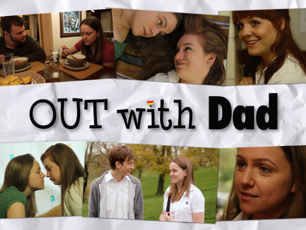 Watch all Out With Dad episodes right here!